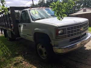 91 chev pk 3500 for Sale in Houston, TX