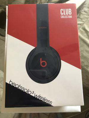 Beats Solo 3 Wireless for Sale in Aventura, FL