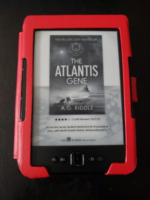 Kindle 5th Generation for Sale in Portsmouth, VA