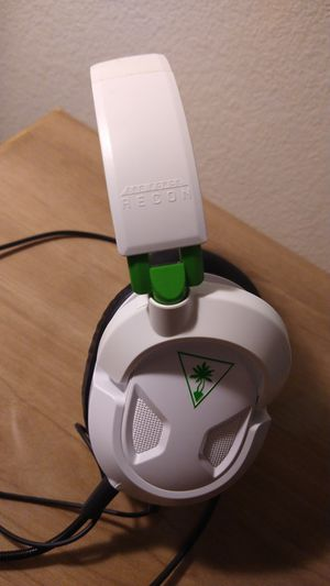 Turtle beach ear force recon gaming headset for Sale in Anaheim, CA