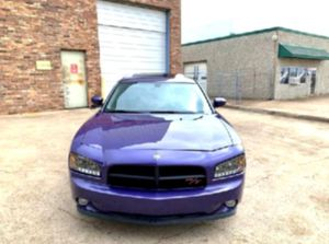 Anti-Lock Brakes 2006 Charger  for Sale in Hannibal, MO