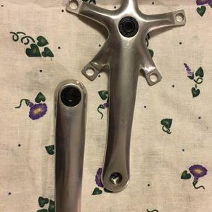 Shimano 105 FC-5502 crankset for Sale in Pasadena, CA