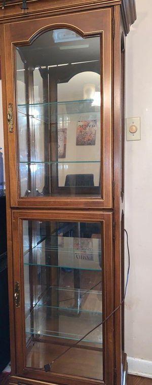 Cabinet, shelf for Sale in Allentown, PA
