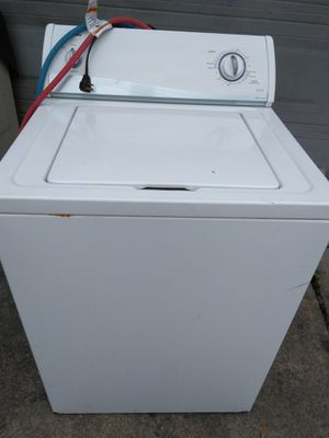 Amana washer for Sale in Houston, TX