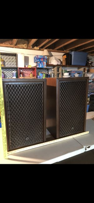 Older speakers for Sale in Neptune City, NJ