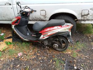 150cc scooter motorcycle for Sale in Tampa, FL