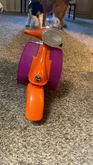 American girl doll scooter for Sale in Gilbert, AZ
