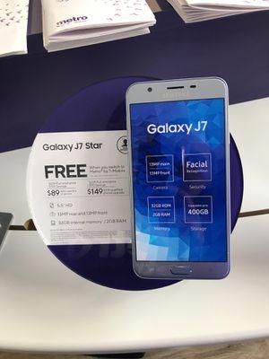 Galaxy J7 Star for Sale in Lincoln, NE
