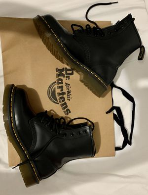 Dr. Martens - women's number 6 for Sale in Revere, MA