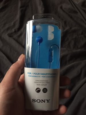 Sony Earbuds for Sale in Oregon City, OR