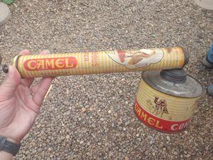 ***Vintage Camel Sprayer/Smoker*** for Sale in Aurora, CO