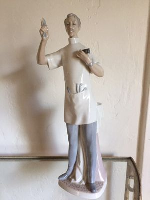 "Vintage Lladro collectible figurine ""The Dentist"" for Sale in Los Angeles, CA"