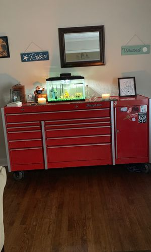 Snap On Tool Box for Sale in Atlanta, GA