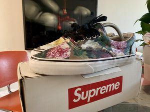 "Vans x Supreme ""PCL"" size 8.5 for Sale in San Diego, CA"