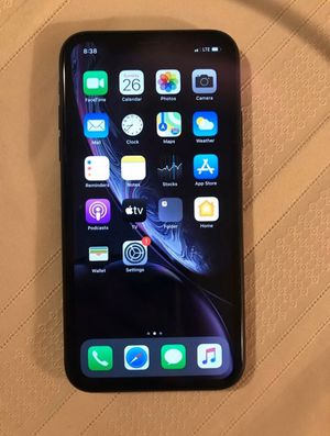 iPhone XR for Sale in Germantown, MD