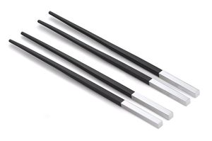 Philippi sandalwood/Nickel chopsticks. Set of 2 pairs.New in box for Sale in Los Angeles, CA