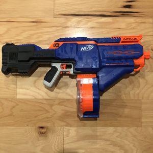 Nerf Elite Infinus for Sale in Westford, MA