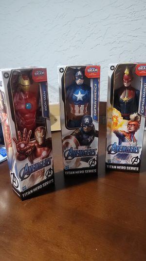 Brand New Marvel Avengers for Sale in Phoenix, AZ