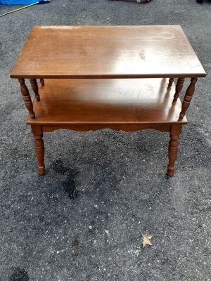 Antique endtable for Sale in Deptford Township, NJ