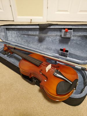 Full size (4/4) violin in very good condition for Sale in Clifton, VA