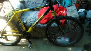 Mountain bike,Cannondale,team headshok for Sale in Modesto, CA