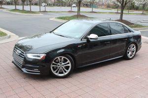 ~2013 Audi S4 Premium Plus only 68k miles~ for Sale in Glen Allen, VA