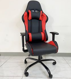 (NEW) $115 Computer Gaming Chair for Home Office Recline Adjustable Seat for Sale in El Monte,  CA