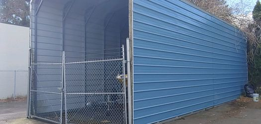 15 X 40ft full skirting, mobile home port, shop, ect for Sale in Tacoma,  WA