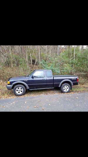 2002 ford ranger xlt for Sale in Dillsburg, PA