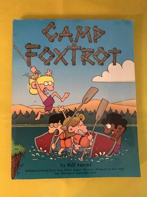 FREE!! FOXTROT comic BOOK - free. for Sale in Orange, CA