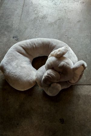 Baby Neck Support Elephant Pillow for Sale in Henderson, NV