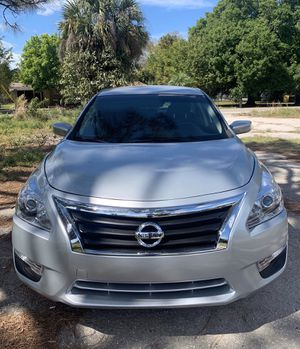 2015 Nissan Altima 2.5 S for Sale in Fort Myers, FL