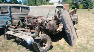 77 Chevy k5 blazer for Sale in Forest Grove, OR