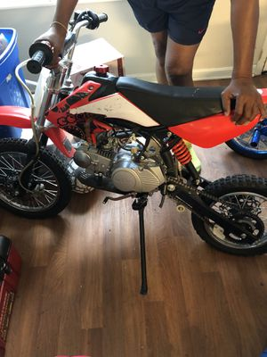Dirtbike for Sale in Cleveland, OH