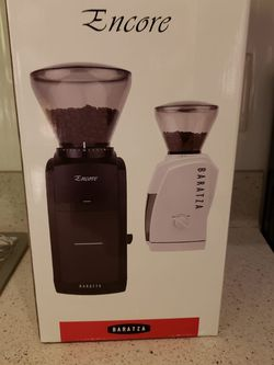 Brand New Encore Baratrza Model 485 Coffee Grinder for Sale in Los Angeles,  CA