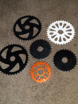 Bmx Sprockets for Sale in Vancouver,  WA