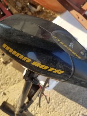 Trolling motor for Sale in Morganfield, KY