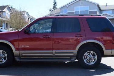 2002 Ford Explorer for Sale in Tualatin,  OR