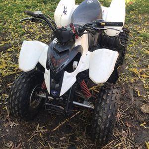 06 Polaris 90cc Quad for Sale in Silverton, OR
