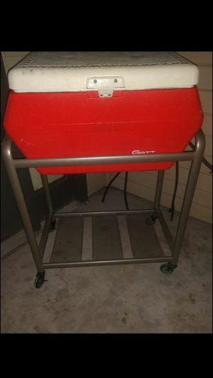 Gott heavy duty Cooler for Sale in Salt Lake City, UT