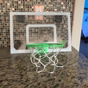 Mini Basketball Hoop for Sale in Ramona, CA