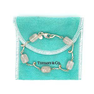 Tiffany and Co. Quartz Bracelet for Sale in Woodbridge, VA