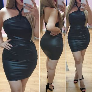 Faux Leather Dress for Sale in Moreno Valley, CA