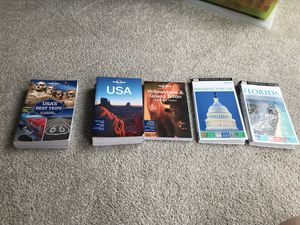 Travel guides for Sale in Chicago, IL