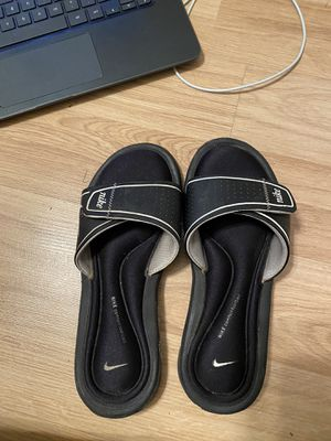 Nike slides for Sale in San Diego, CA