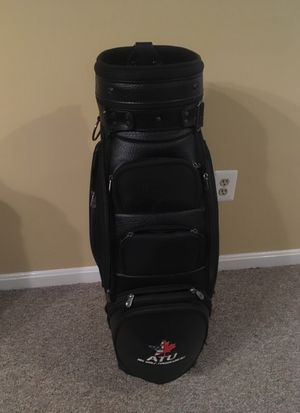 Cart Golf Bag for Sale in Alexandria, VA