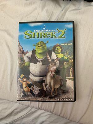 Shrek 2 for Sale in Surprise, AZ