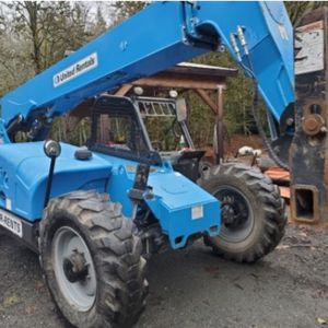 Genie 844 (Reach Forklift) for Sale in SeaTac, WA