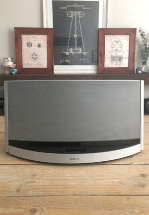 Bose SoundDock 10 for Sale in Tracy, CA