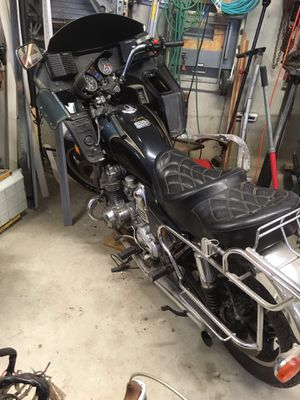 1981 Honda CB 900 C for Sale in Chelmsford, MA